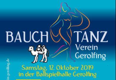 Bauchtanzfest 2021